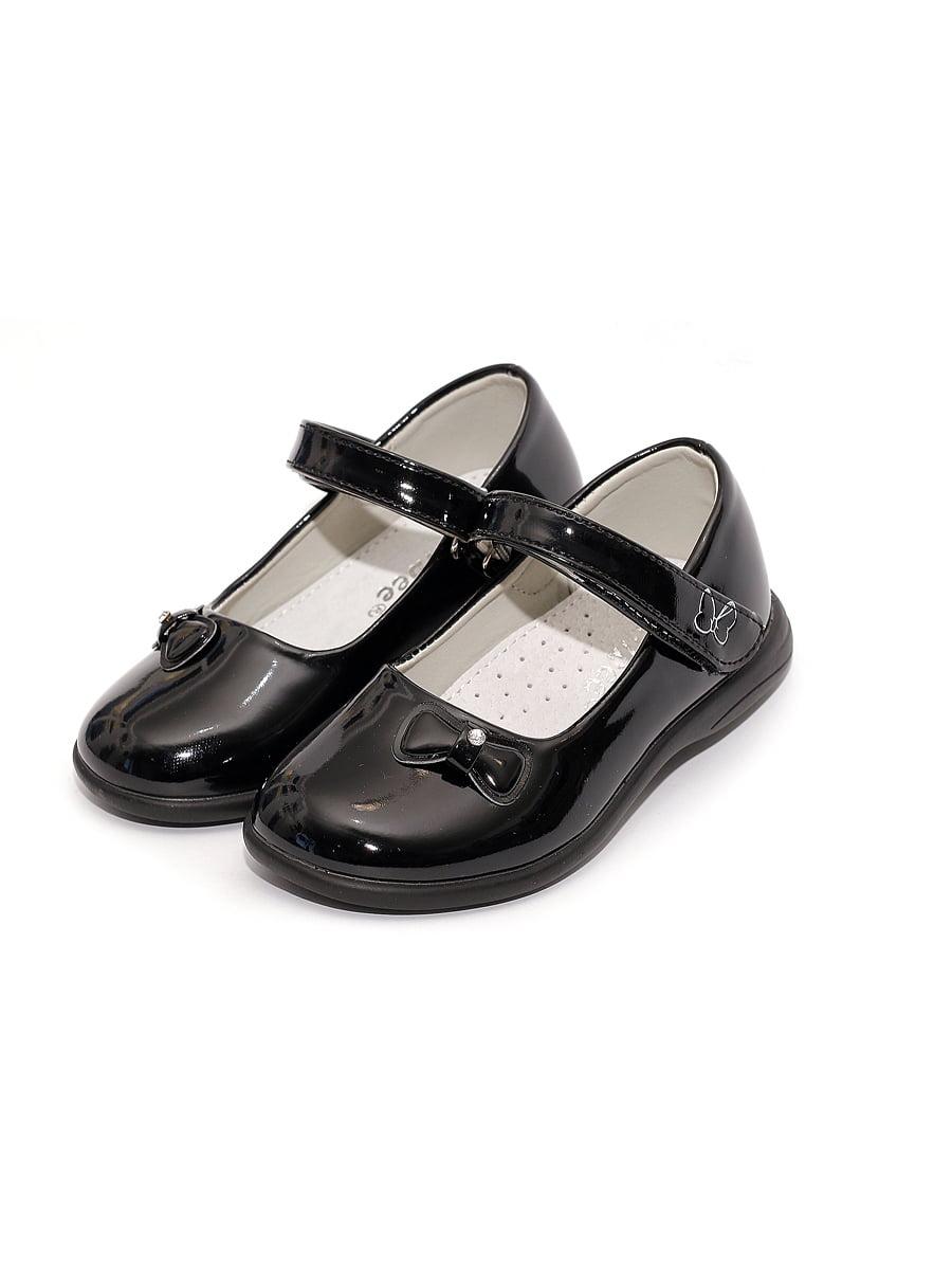 Туфлі чорні | 4909024