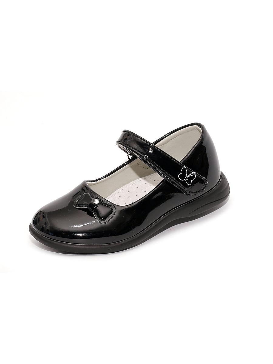 Туфлі чорні | 4909024 | фото 2