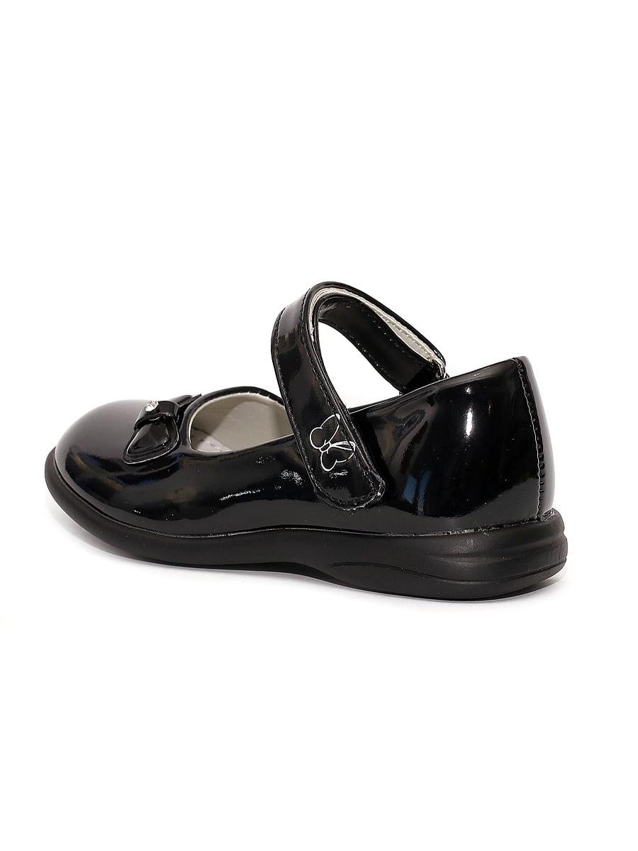 Туфлі чорні | 4909024 | фото 4