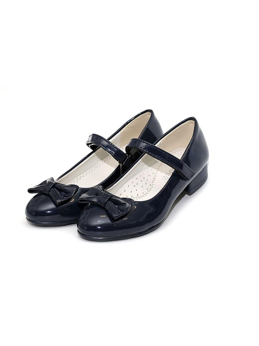 Туфлі темно-сині | 4909027