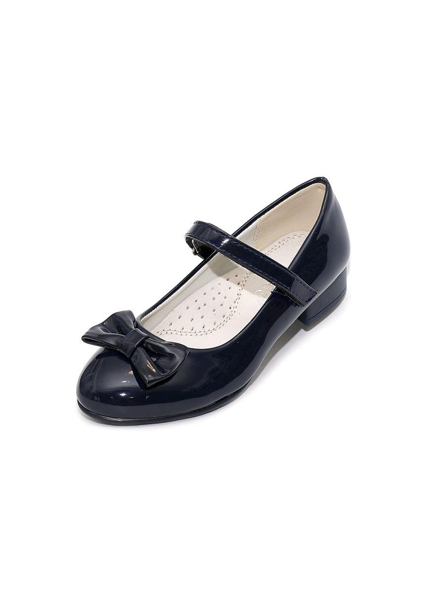 Туфлі темно-сині | 4909027 | фото 2