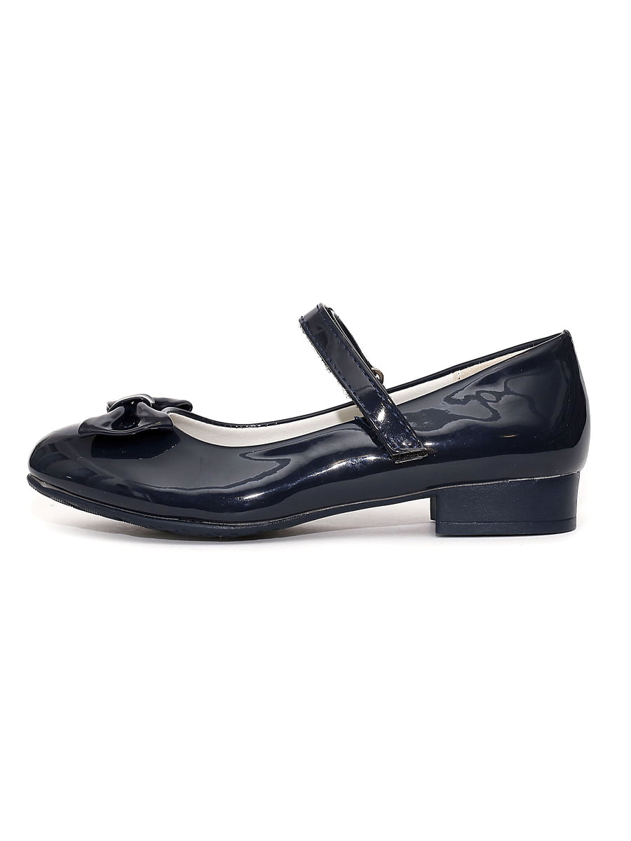 Туфлі темно-сині | 4909027 | фото 3