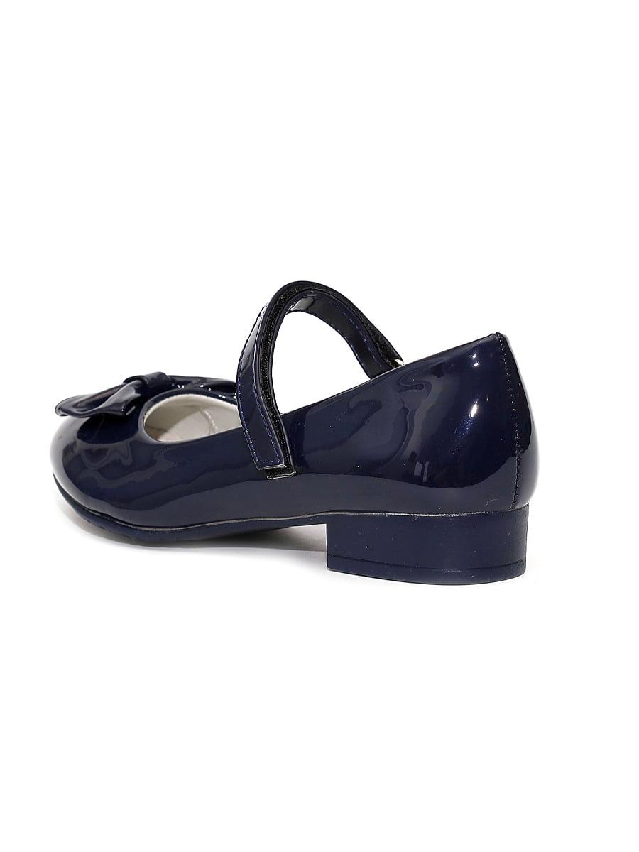 Туфлі темно-сині | 4909027 | фото 4
