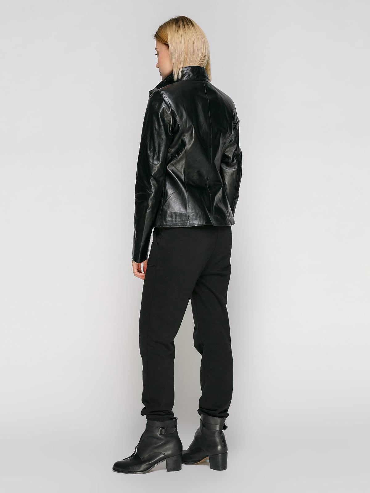 Куртка чорна | 4906730 | фото 3
