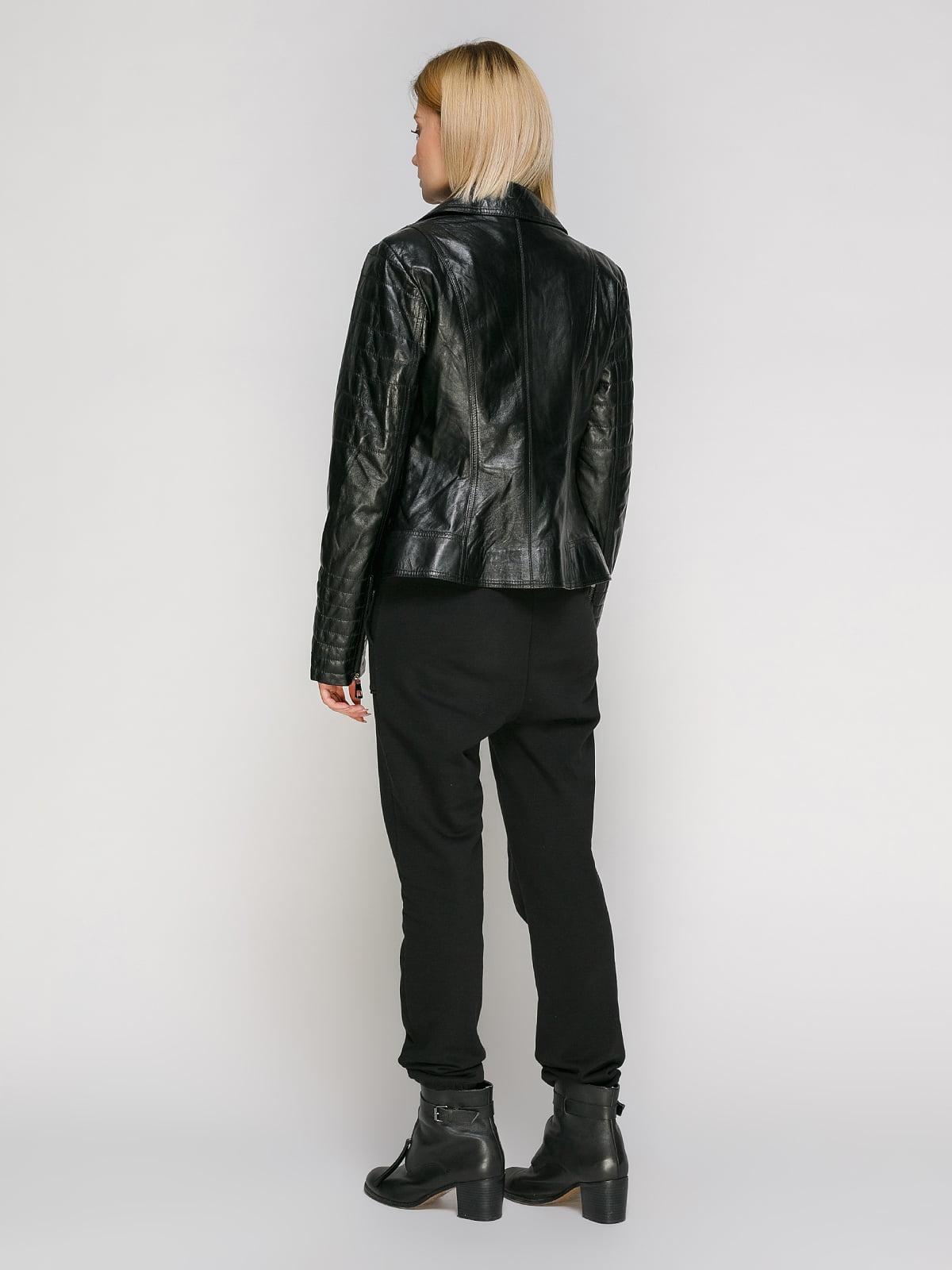 Куртка чорна | 4906729 | фото 3