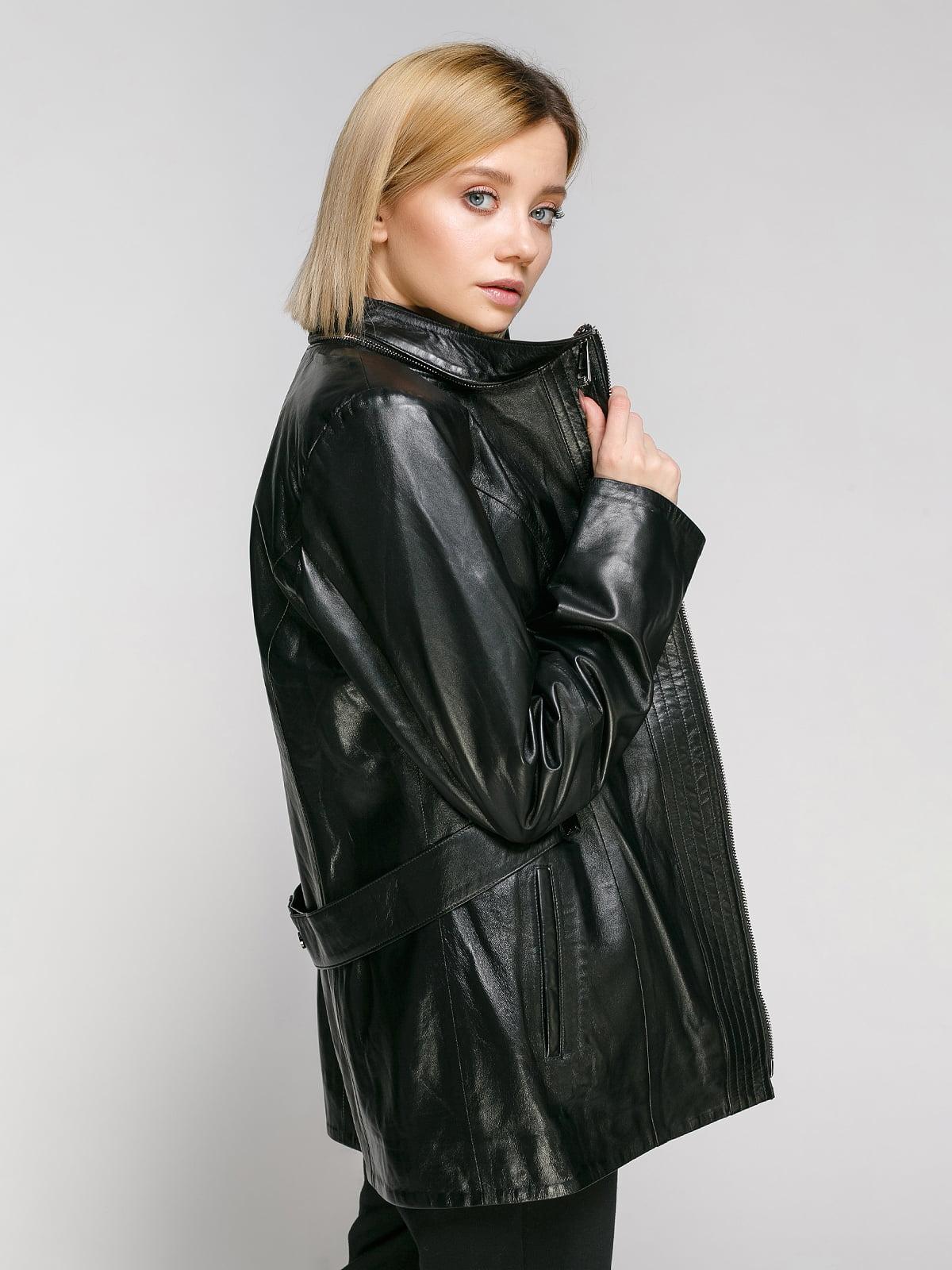 Куртка чорна | 4906717