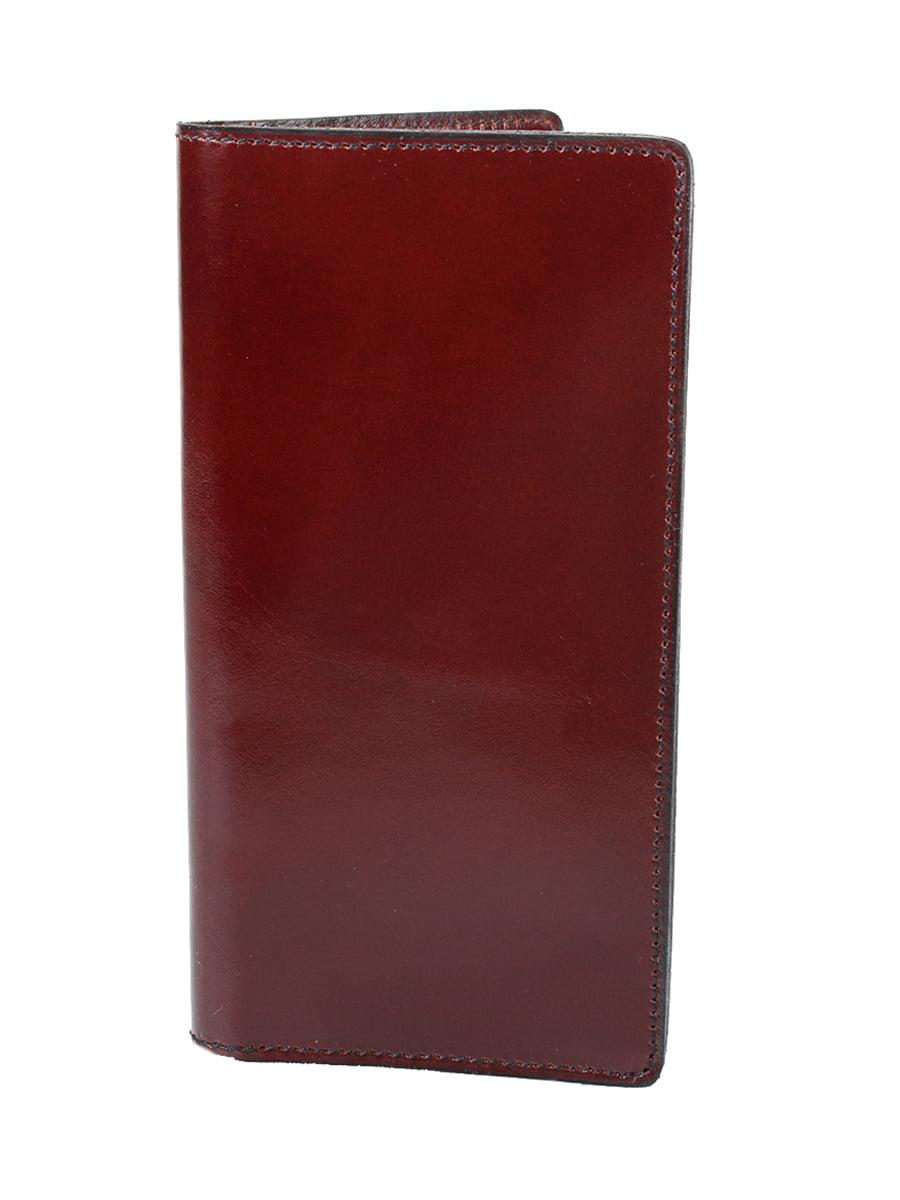 Тревел-кейс бордовий | 4909287