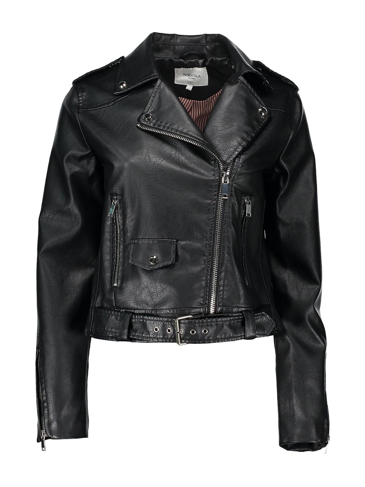 Куртка черная   4909356