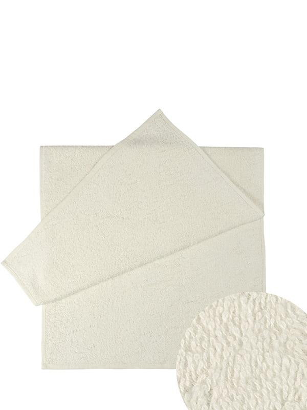 Полотенце махровое (50х90 см) | 4909499
