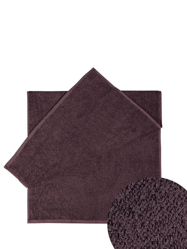 Полотенце махровое (70х127 см) | 4909503