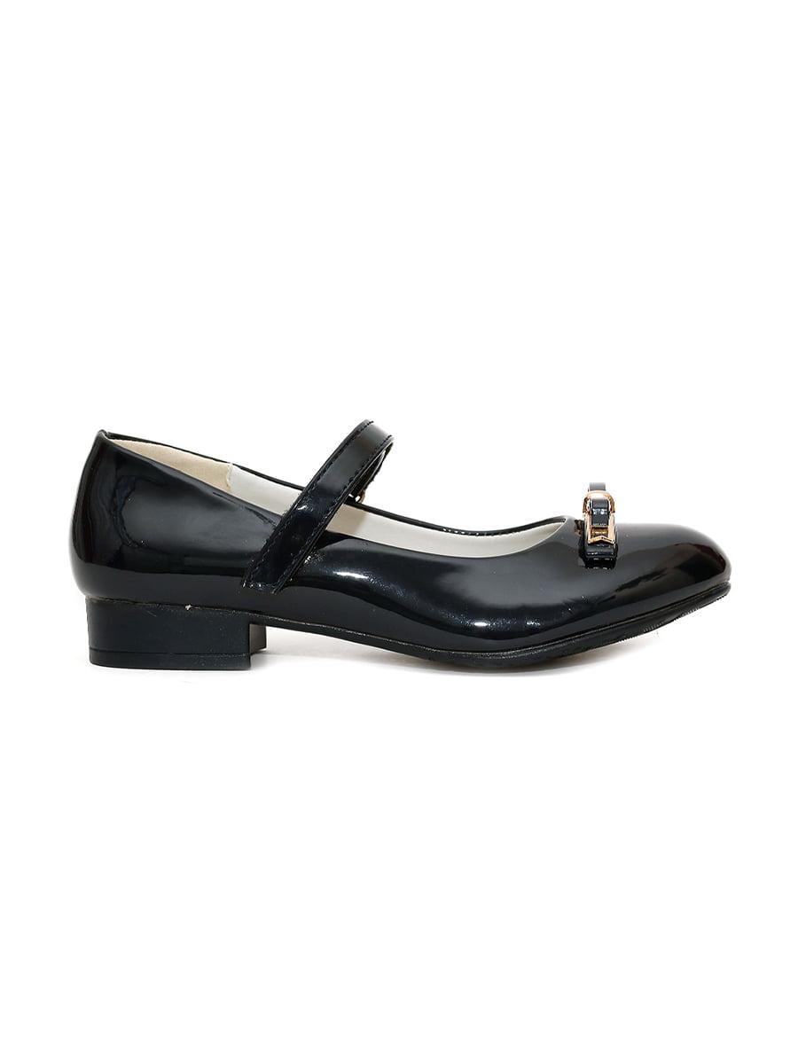 Туфлі темно-сині | 4909025 | фото 2