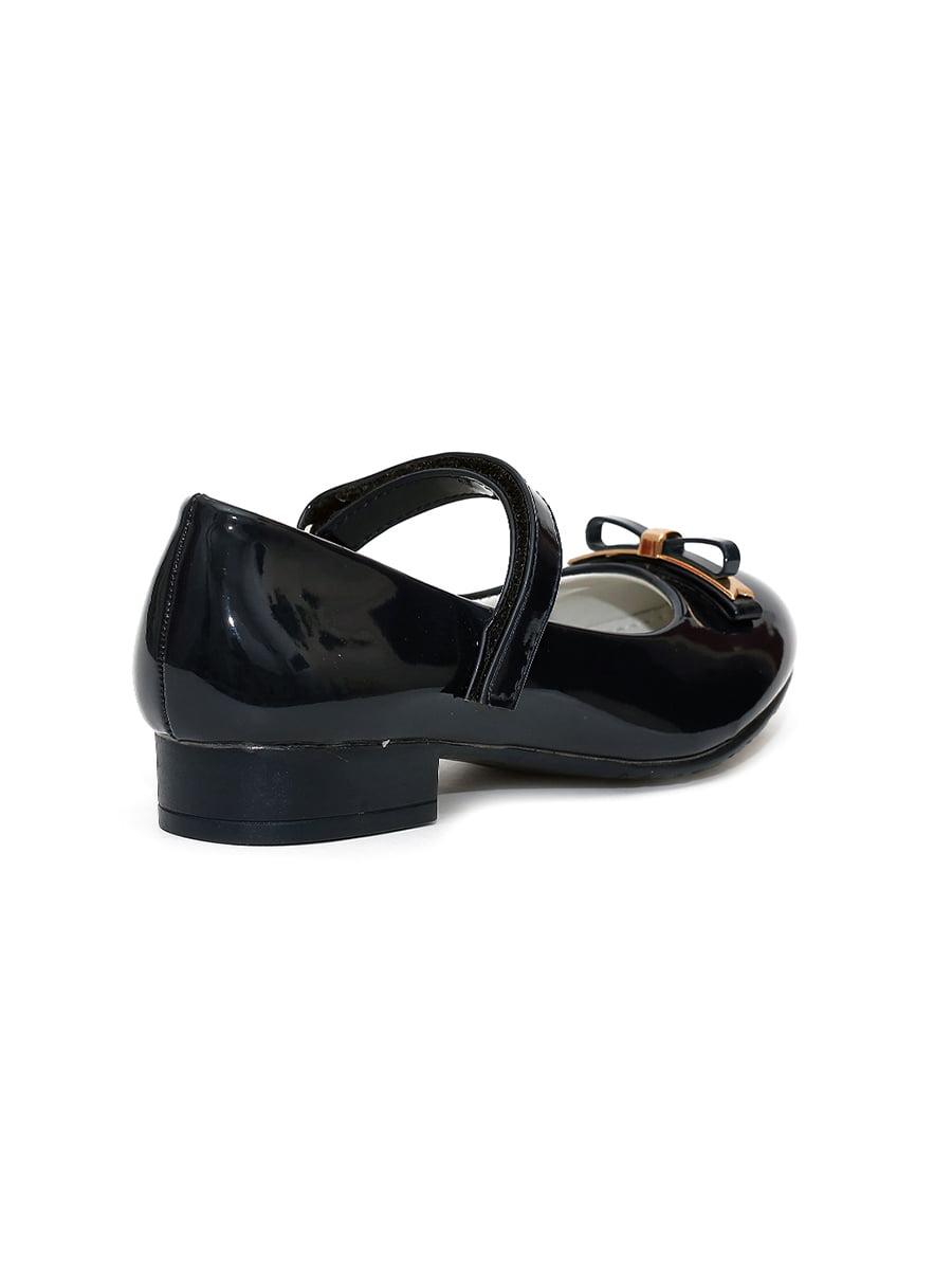 Туфлі темно-сині | 4909025 | фото 3