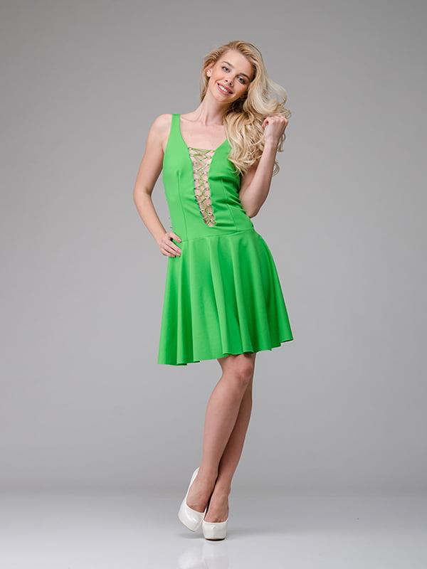 Сукня зелена | 4910758