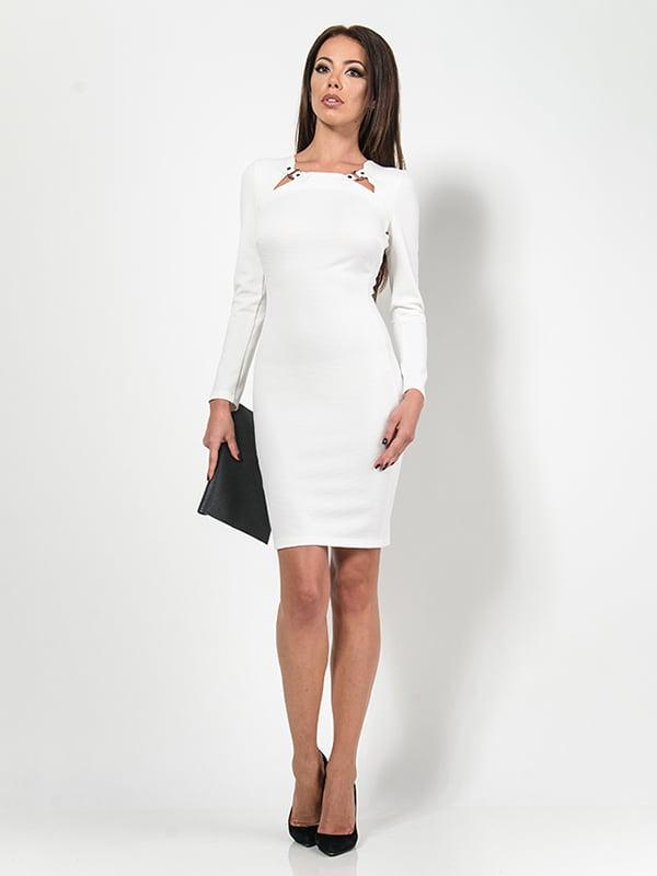 Сукня біла | 4910773