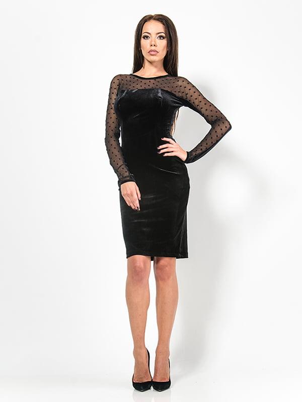 Сукня чорна   4910810