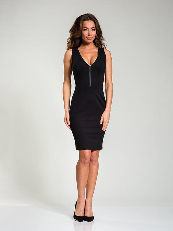 Сукня чорна | 4910826