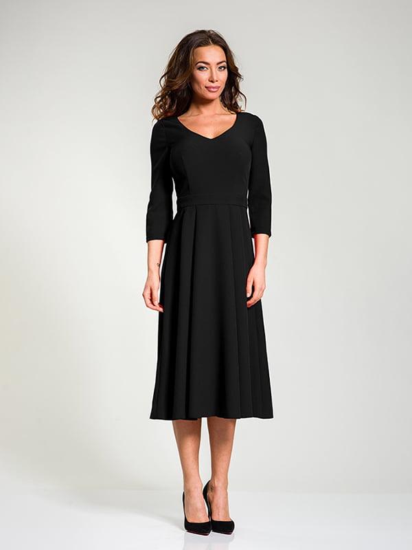 Сукня чорна | 4910844