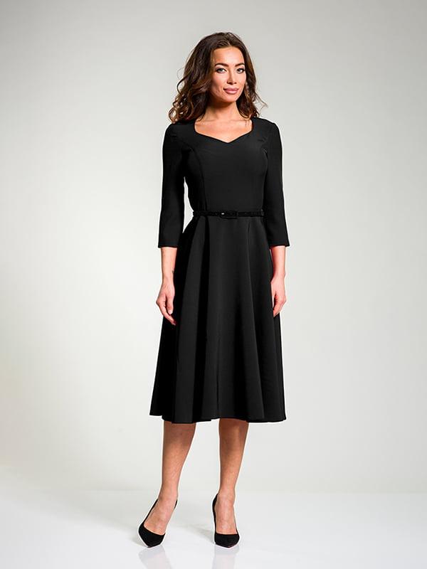 Сукня чорна | 4910850