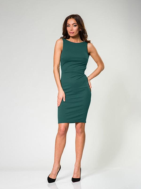 Сукня зелена | 4910884