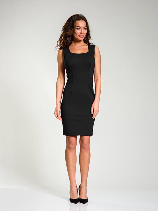 Сукня чорна | 4910890