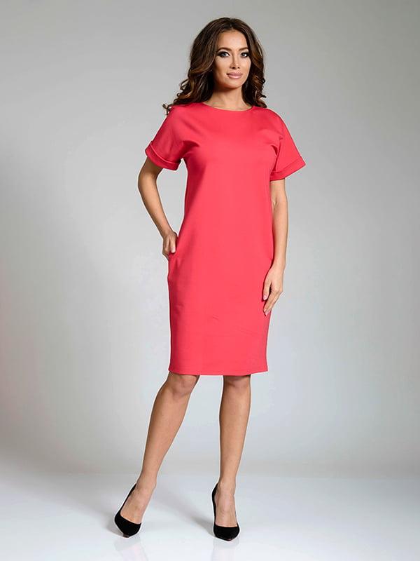 Сукня червона | 4910896