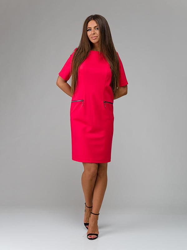 Сукня червона | 4910930