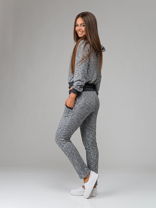 Костюм спортивний: худі і штани   4910935