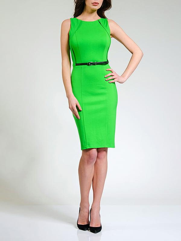 Сукня зелена | 4910977