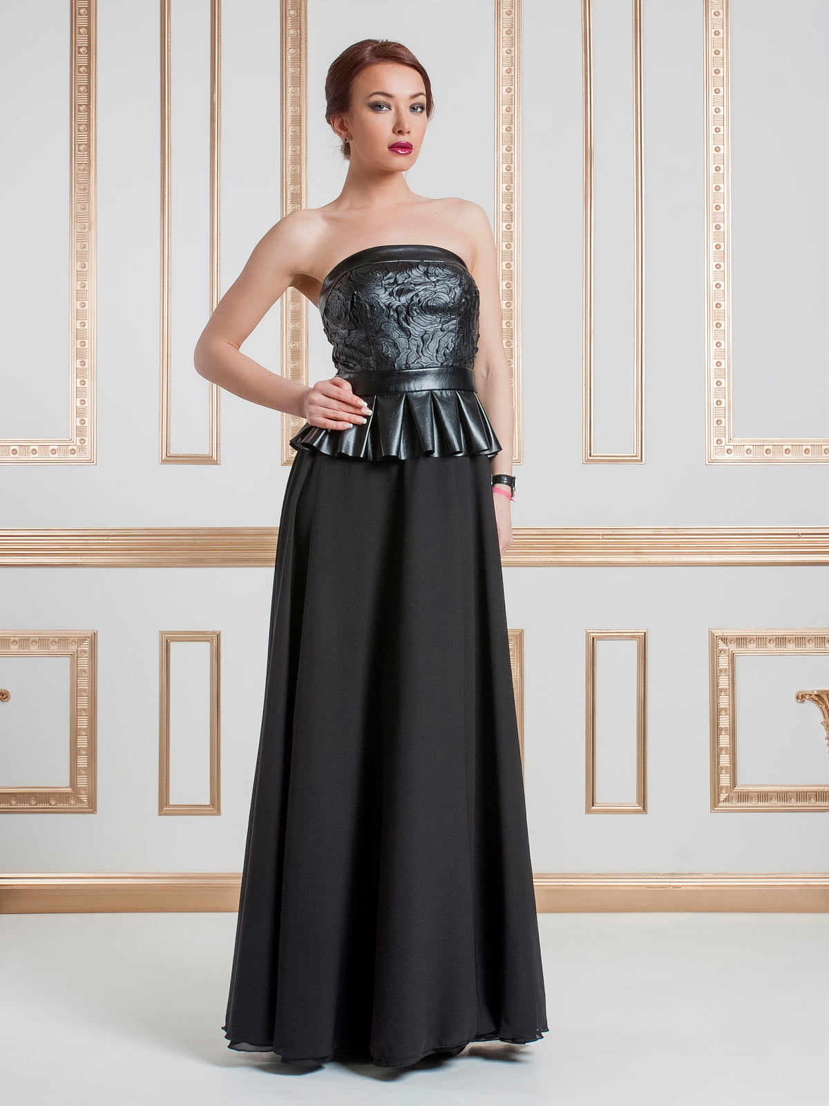Сукня чорна | 4911019