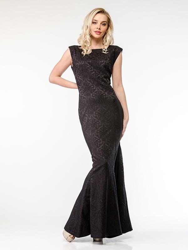 Сукня чорна | 4911040