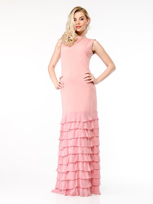 Сукня світло-рожева | 4911050