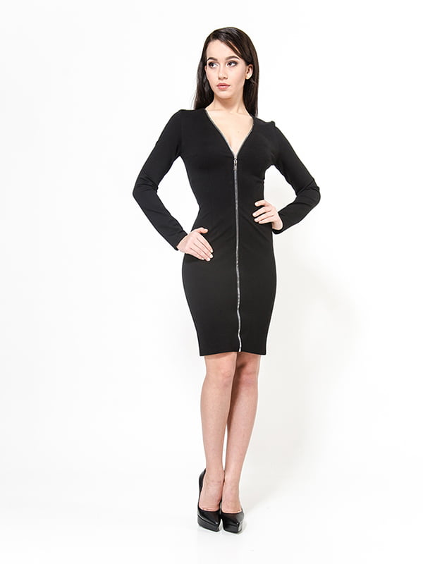 Сукня чорна | 4911187