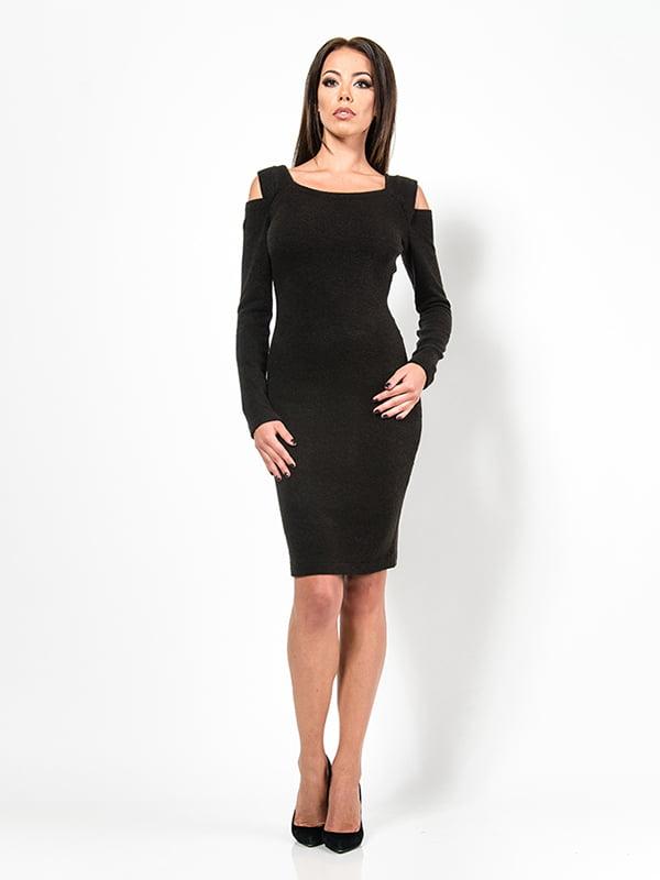 Сукня чорна | 4911205