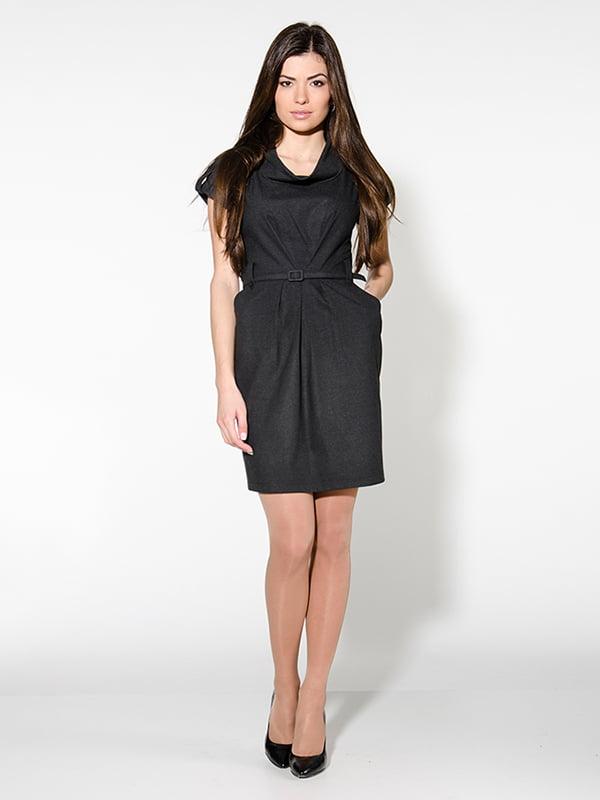 Сукня чорна | 4911238