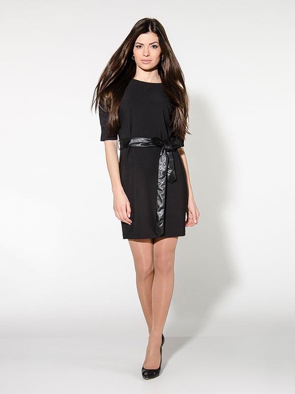 Сукня чорна   4911242