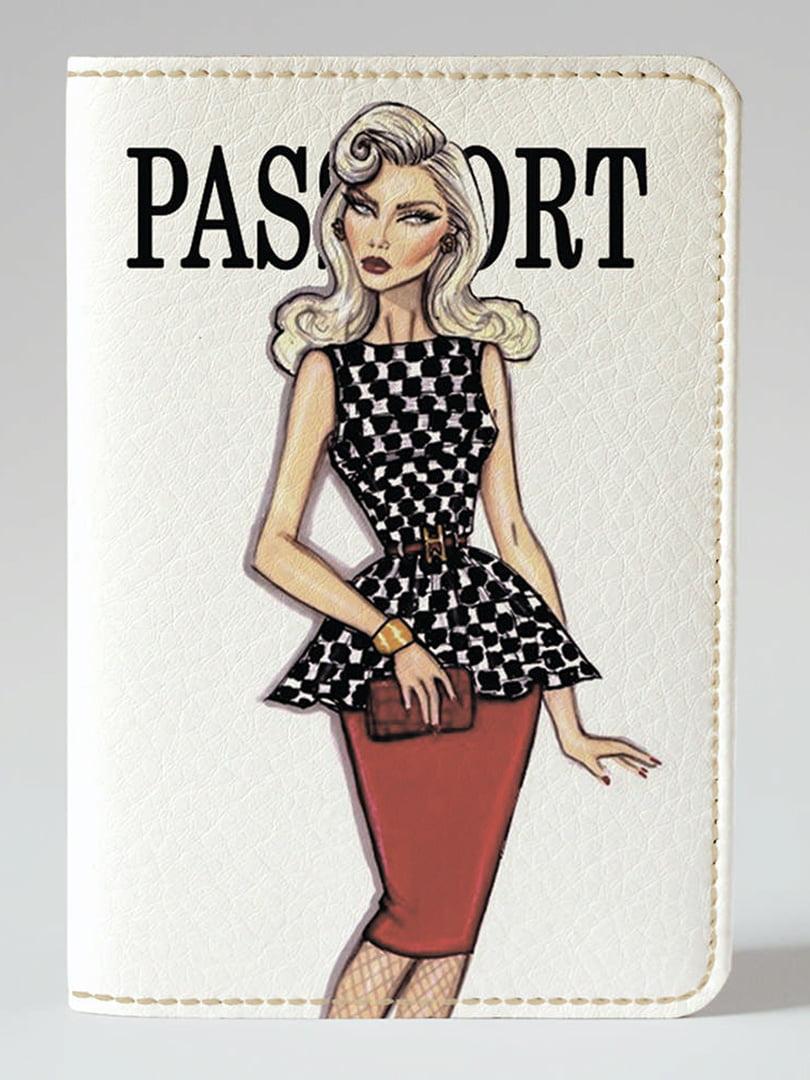 Картинки на обложку для паспорта девушки