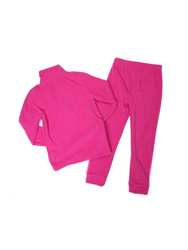 Термокостюм флісовий: джемпер і штани | 2706844 | фото 2
