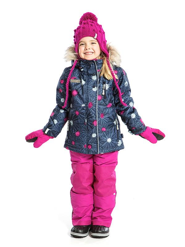 Комплект: куртка та напівкомбінезон   3769889   фото 3