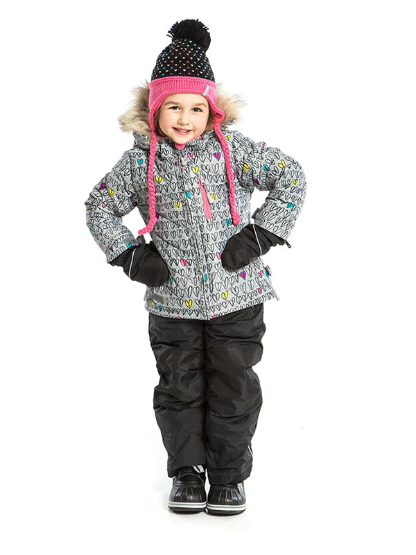 Комплект: куртка та напівкомбінезон | 3769895