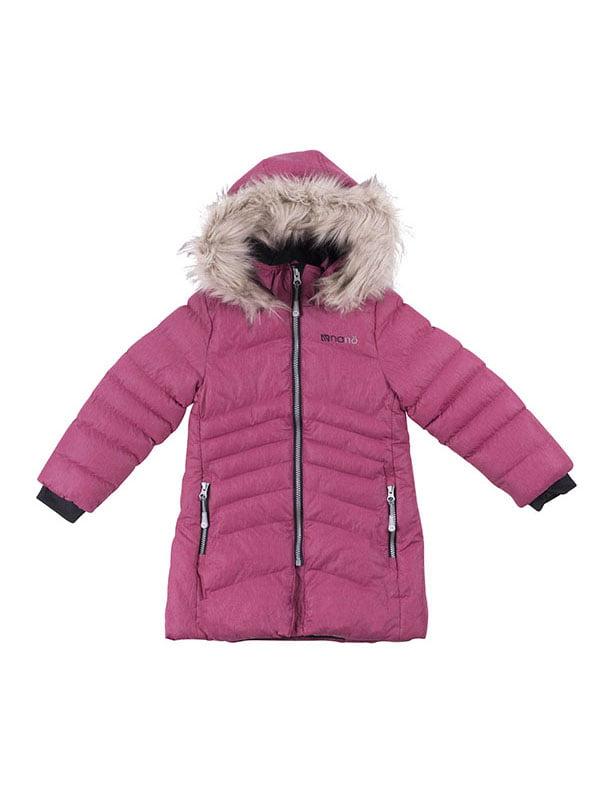 Пальто рожеве | 4781974
