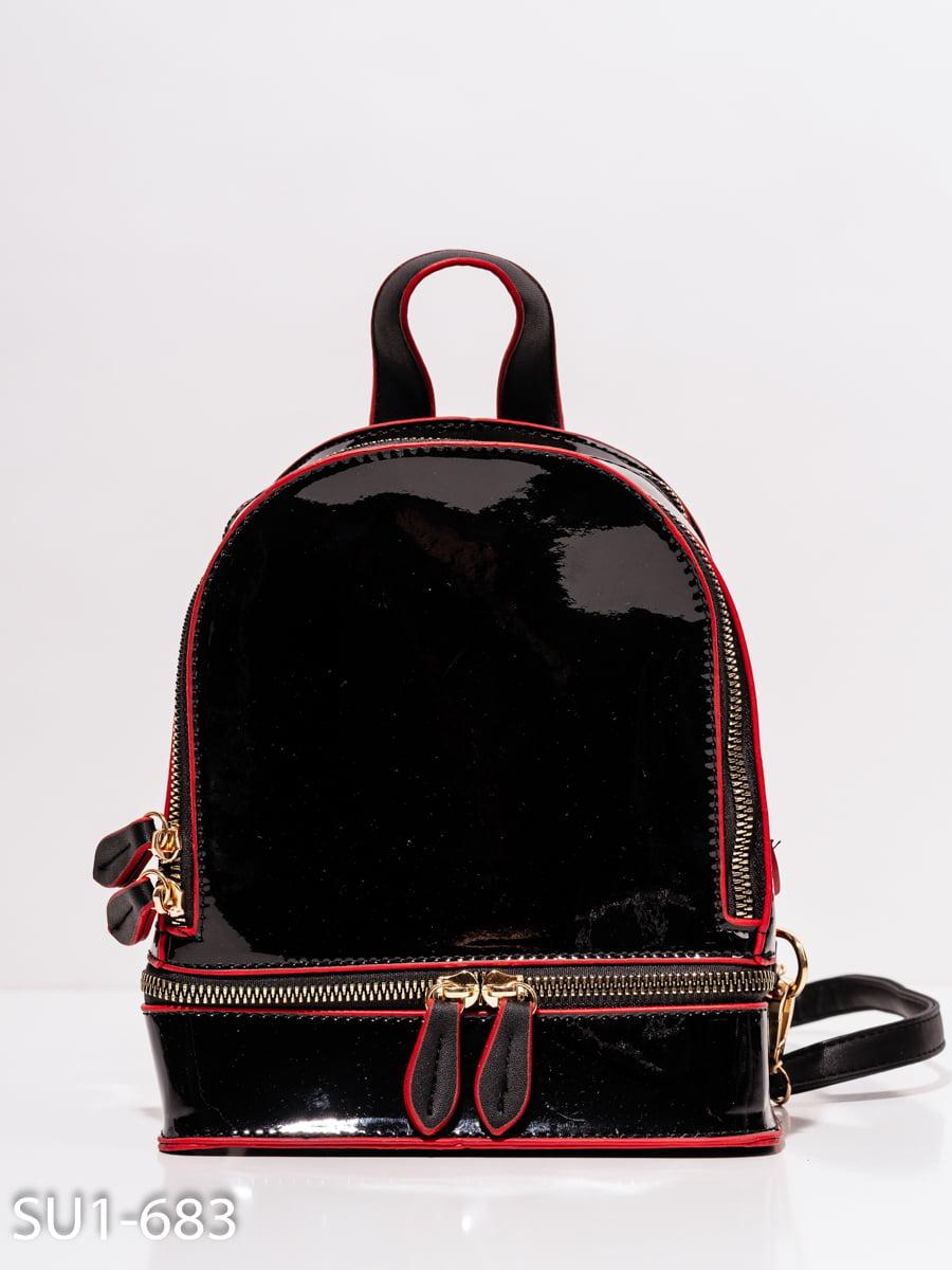 Рюкзак черный | 4911670