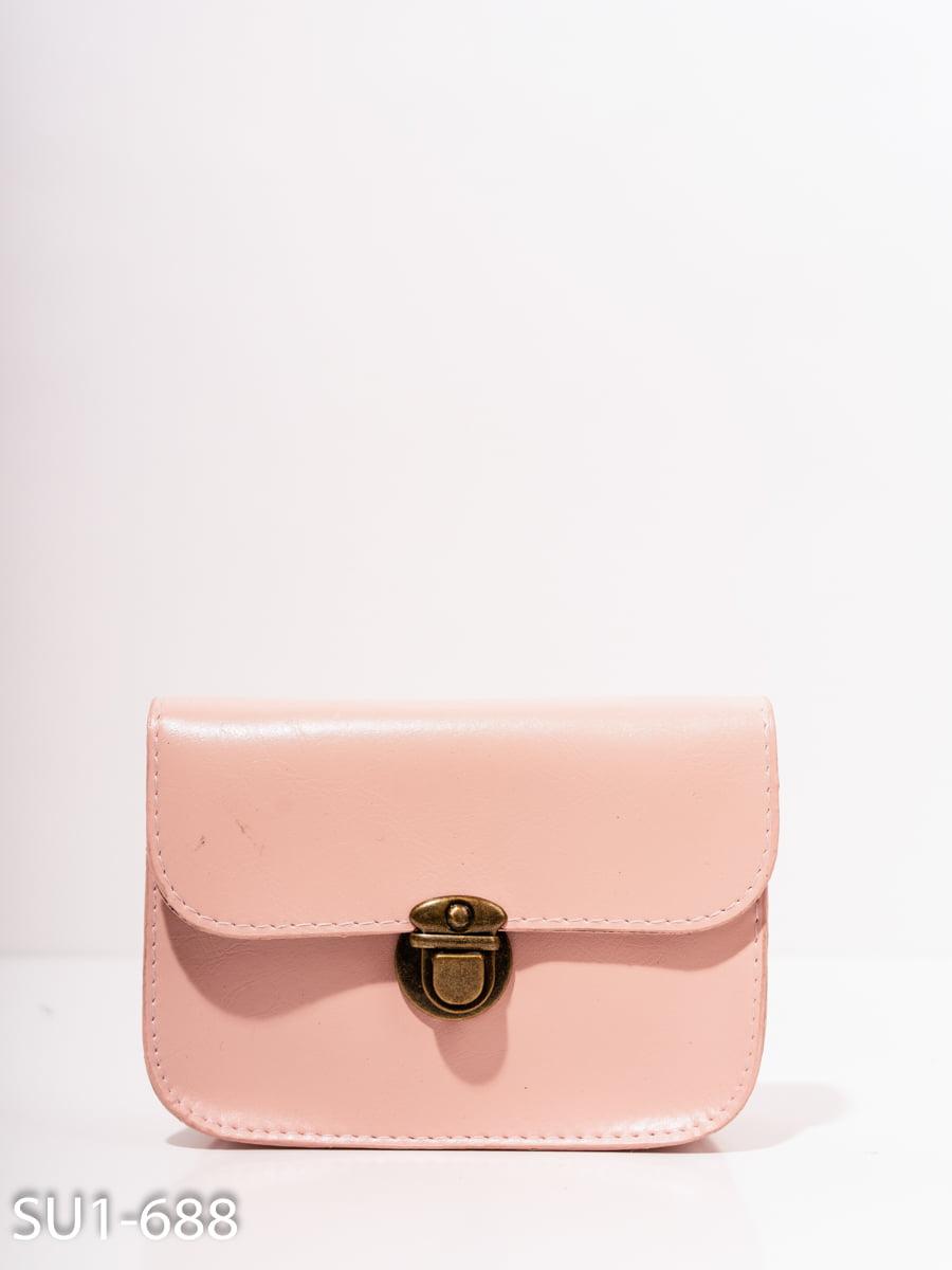 Сумка розовая   4911853