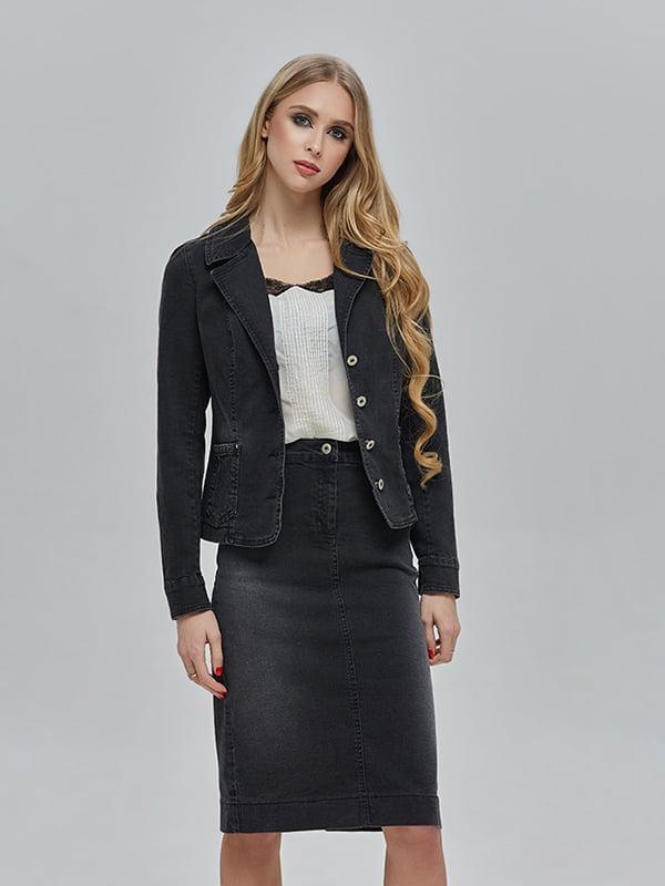 Комплект: куртка і спідниця | 4912872