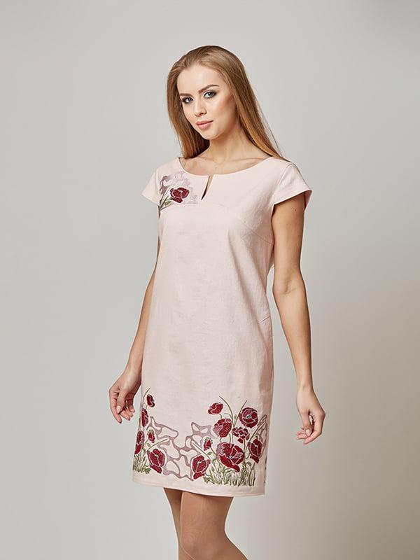 Сукня рожева | 4327656 | фото 4