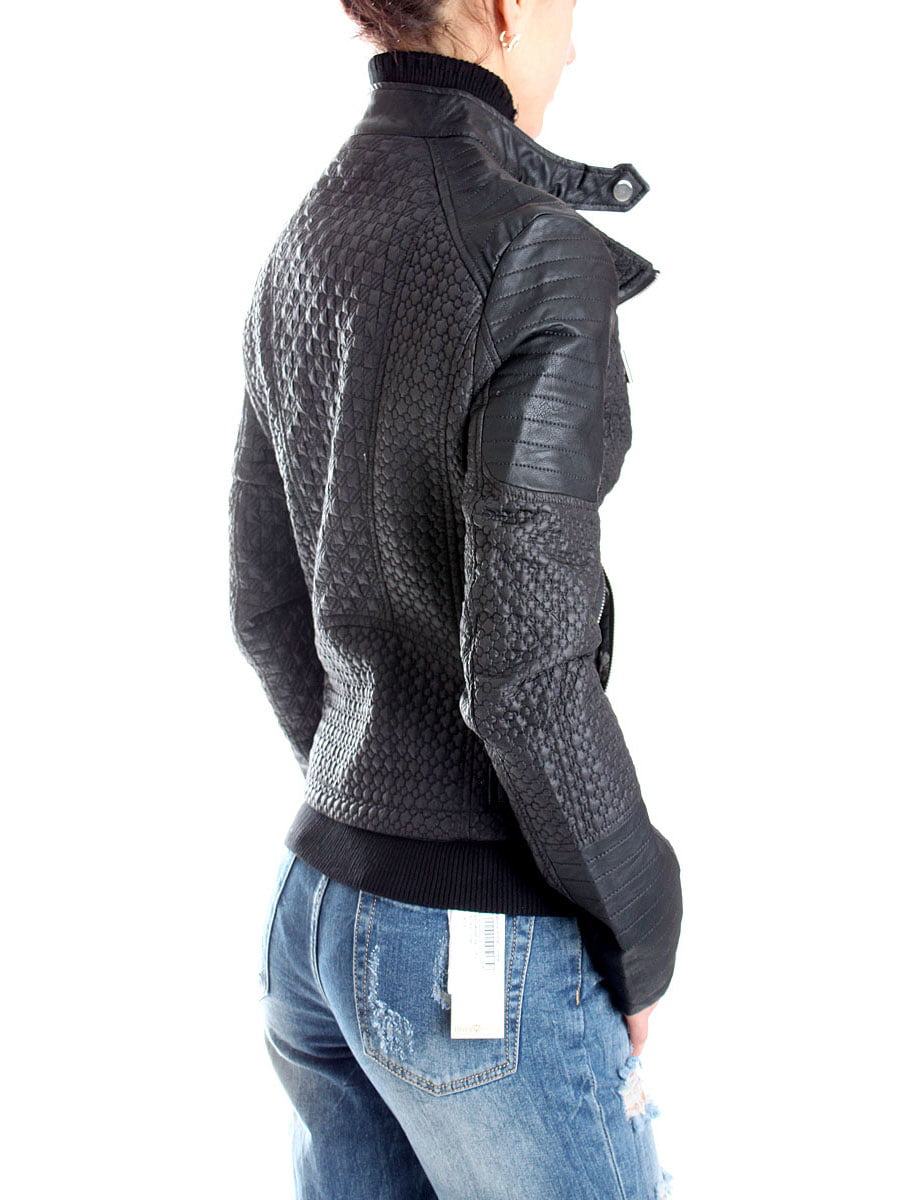Куртка чорна | 4913095 | фото 2