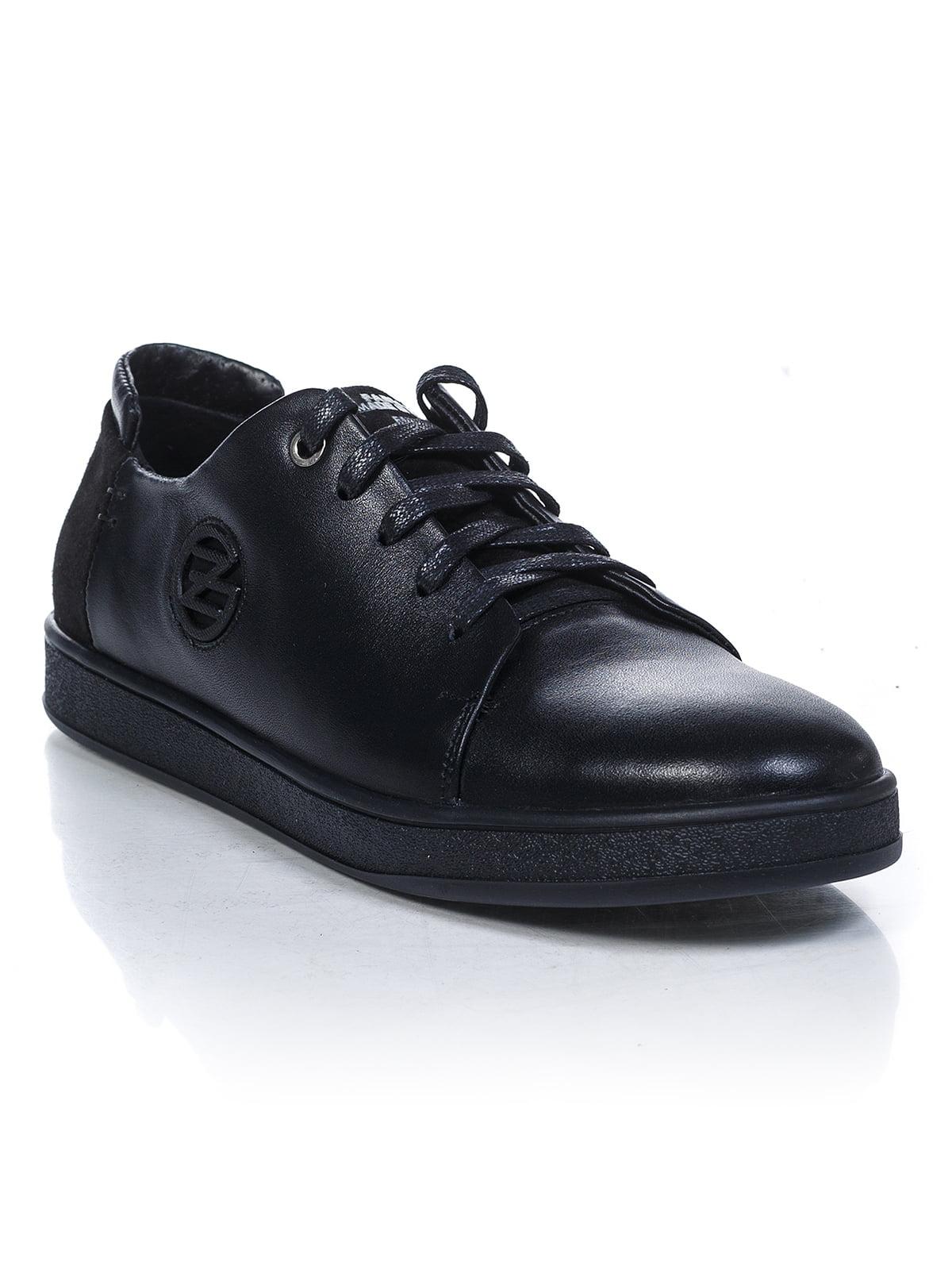 Кеды черные | 4904051