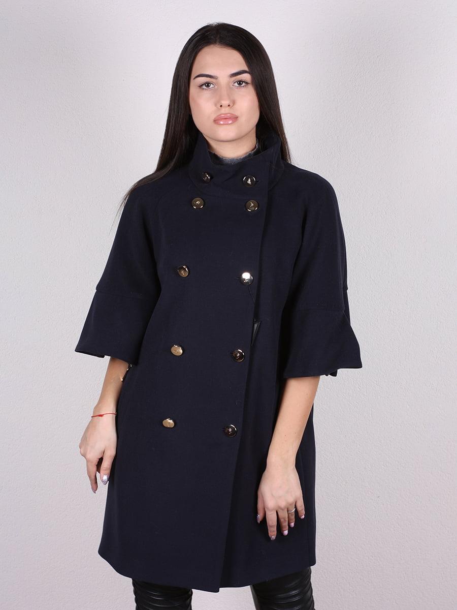 Пальто черное   4770590   фото 8
