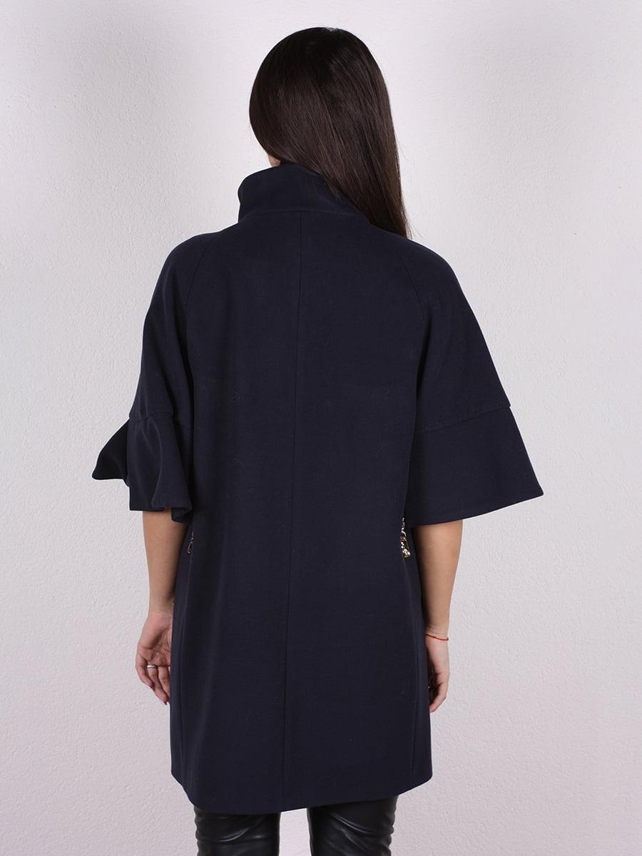 Пальто черное   4770590   фото 10