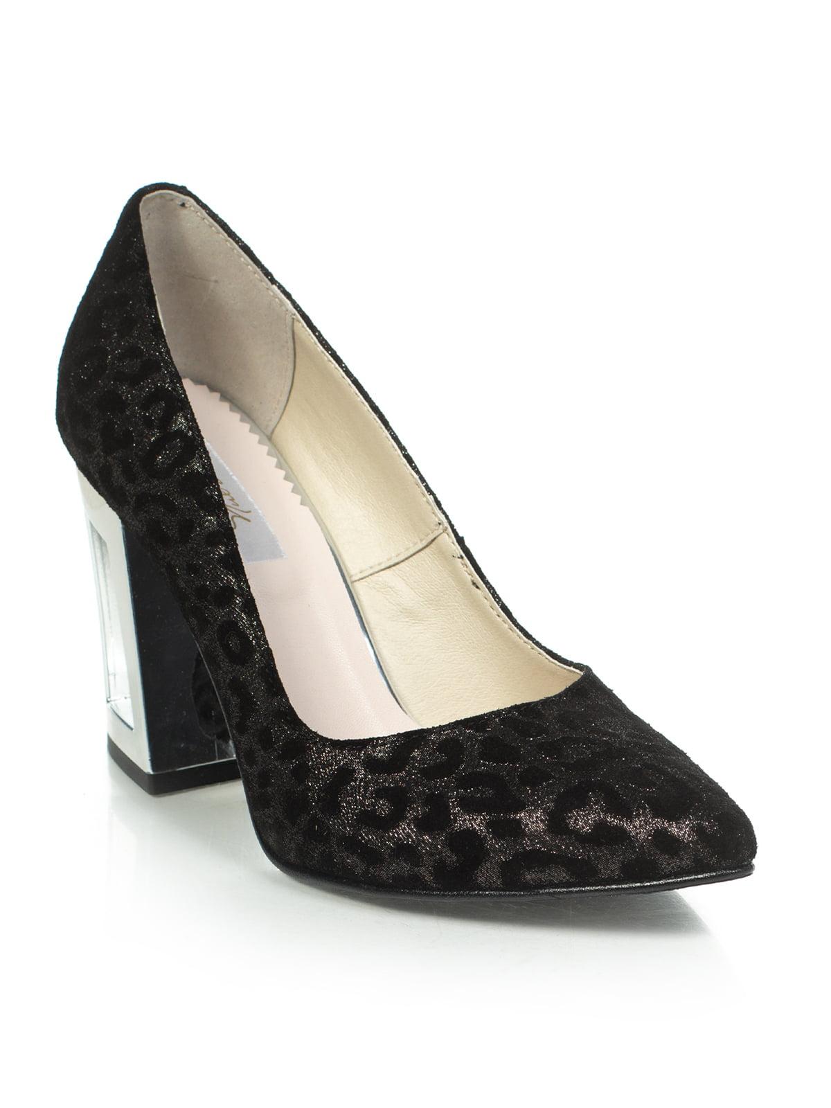 Туфлі чорні | 4911576