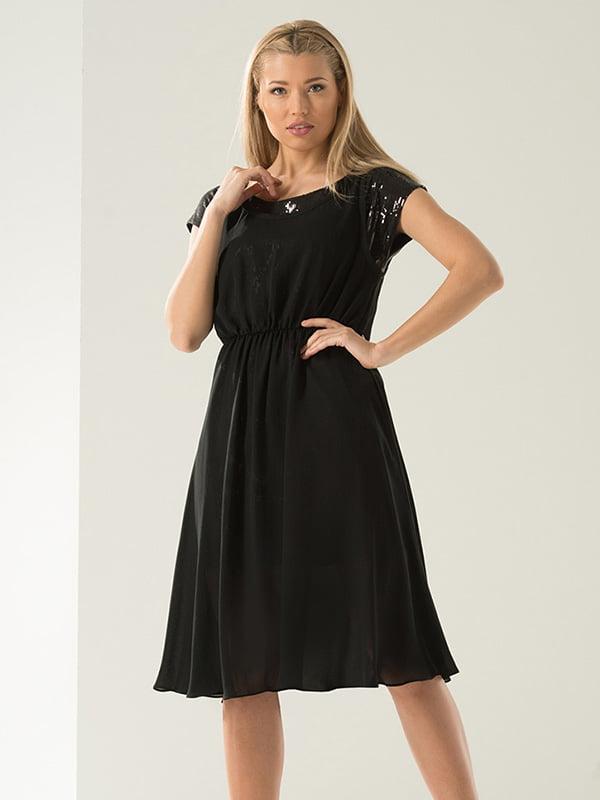 Платье черное   4224072